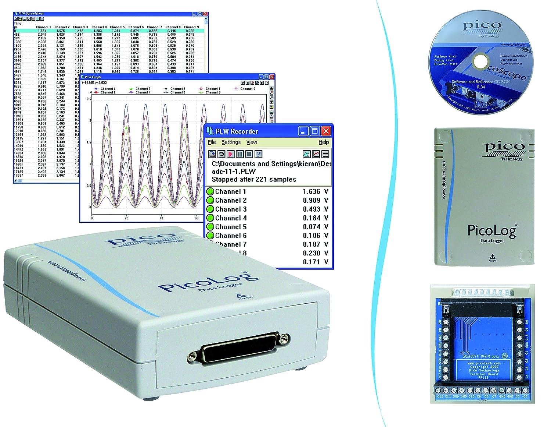 PICOLOG 1216/USB Datenlogger
