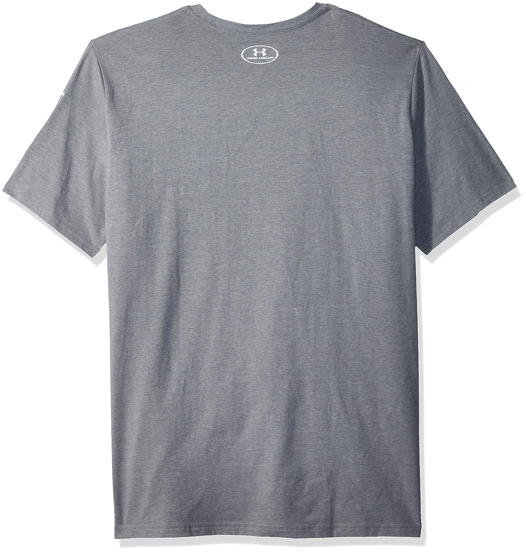 Under Armour Mens USA Graphic T-Shirt Under Armour Apparel 1309791