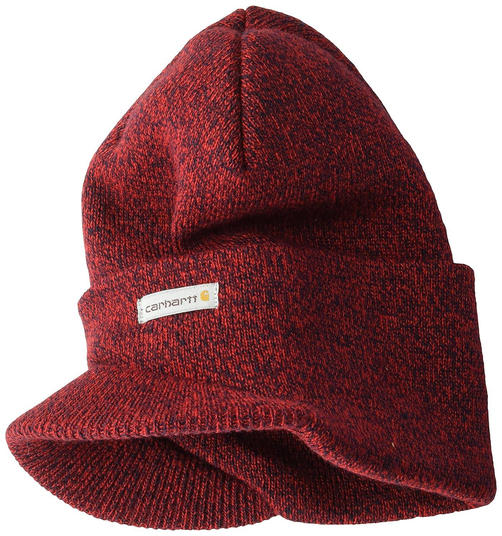 Carhartt Mens Knit Hat With Visor