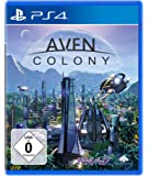Aven Colony [PlayStation 4]