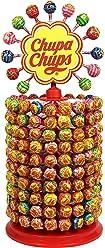 Chupa Chups Roue de 213 Sucettes (2,55 kg)
