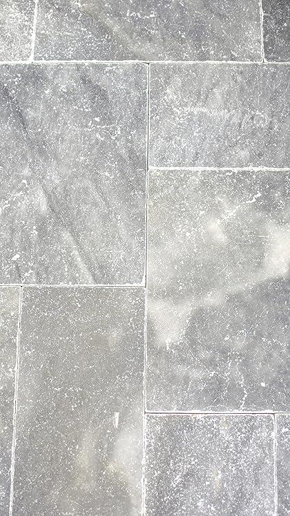 Piastrelle Mosaico 1 scatola 6 ST marmo pavimento bagno cucina WC ...