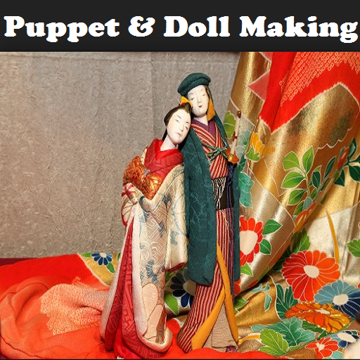 Puppet & Doll Making -