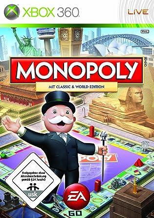 Monopoly (2008) Xbox 360