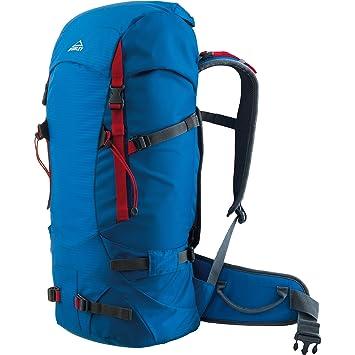 McKinley RS Hielo Alpine Trail 30 Azul tamaño: 30 litros: Amazon.es: Deportes y aire libre