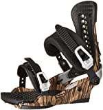 Union Force Snowboard Bindings Mens