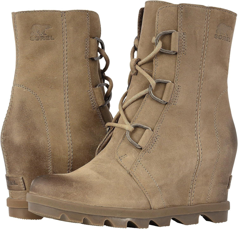 Joan of Arctic Wedge II Boots
