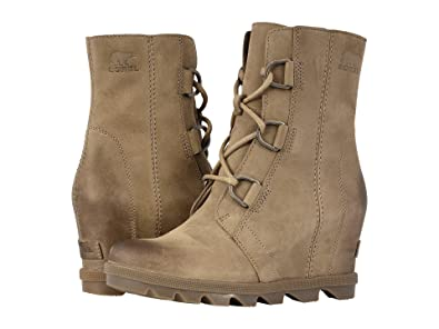 730e720dc9c3 Image Unavailable. Image not available for. Color  SOREL Women s Joan of Arctic  Wedge II Boots ...