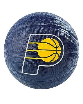Spalding NBA Indiana Pacers NBA - Logo de Equipo de Baloncesto de ...