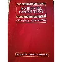 Los Hijos del Capitan Grant (Coleccion Grandes Aventuras)