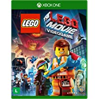 Lego Movie - Xbox One