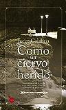 Como un ciervo herido (Tapa negra) (Spanish Edition)