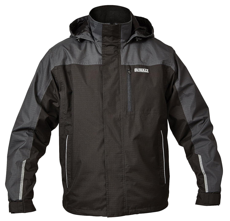 DEWALT Storm Waterproof rip Stop Jacket