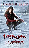 Venom in the Veins: An Elemental Assassin Book