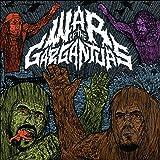 War of the Gargantuas