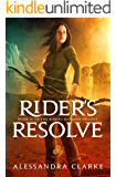 Rider's Resolve (The Rider's Revenge Trilogy Book 3)