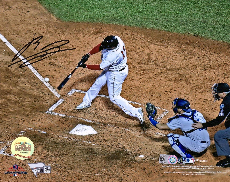 Rafael Devers 12x 2014 Bowman Draft 1st Prospect RC TP-37 Boston Red Sox