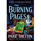 The Burning Pages (A Scottish Bookshop Mystery Book 7)
