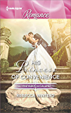 His Princess of Convenience (The Vineyards of Calanetti)