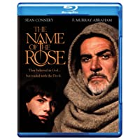 The Name of the Rose (Fully Packaged Import)