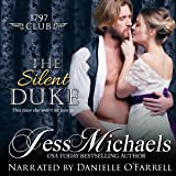 The Silent Duke: The 1797 Club, Book 4