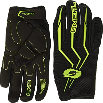 ONeal 0392-508 Guantes para Bicicleta, Mb, Descenso, Dh y Mx, S ...