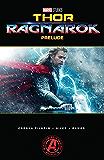 Marvel's Thor: Ragnarok Prelude (Marvel's Thor: Ragnarok Prelude (2017))