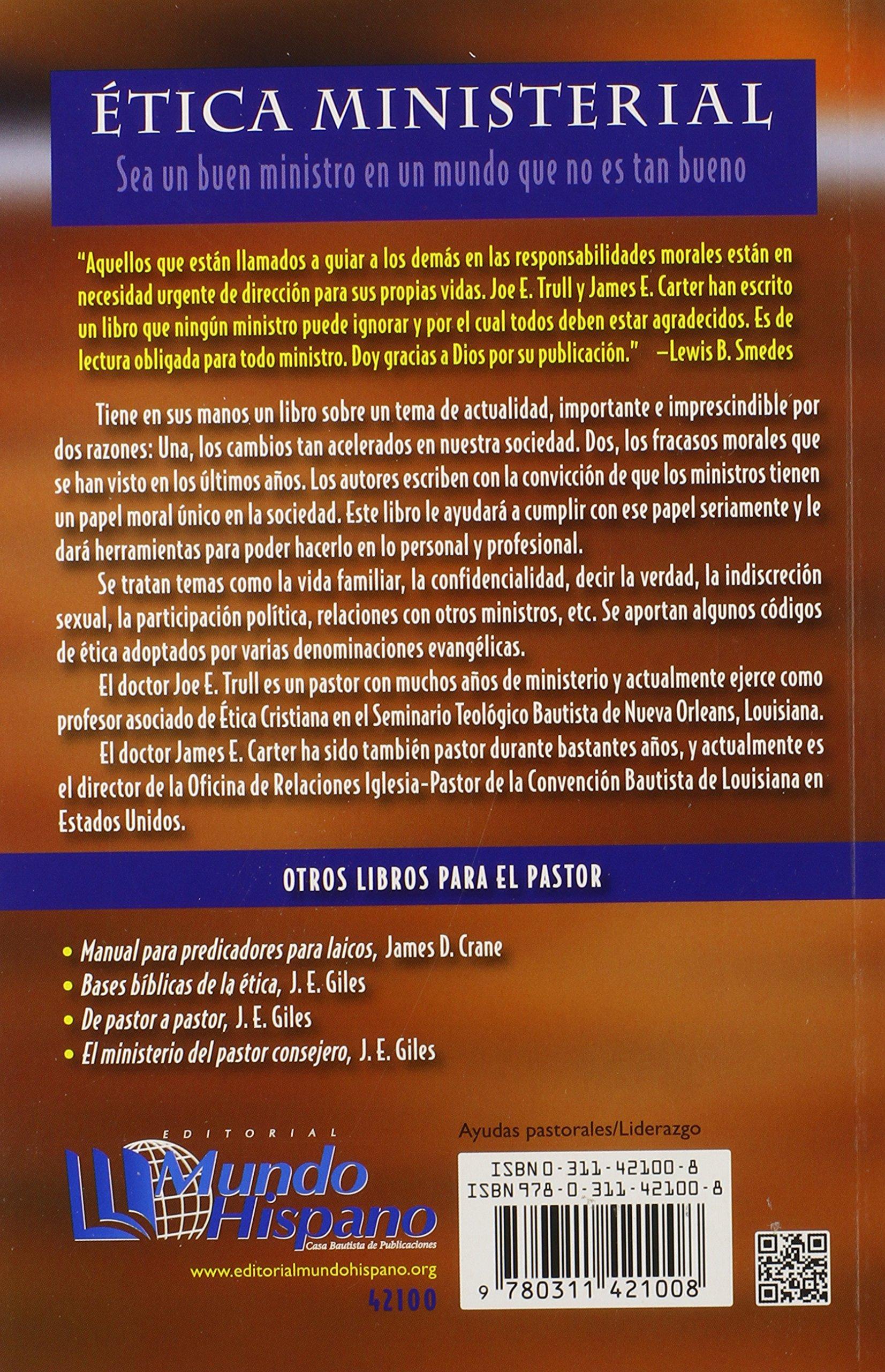 Etica ministerial joe e trull pdf to jpg