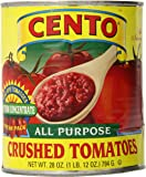 Cento All Purpose Crushed Tomatoes 28 oz