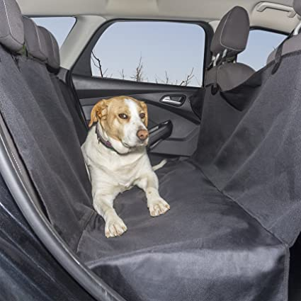 dog seat covers for cars yogi prime   dog car hammock style waterproof car seat covers amazon     dog seat covers for cars yogi prime   dog car hammock      rh   amazon