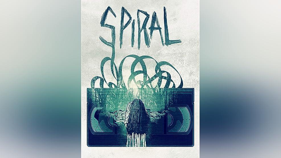 Ringu Spiral