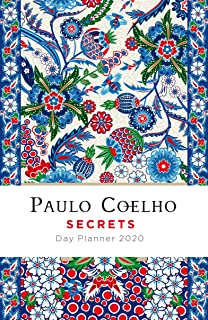 Paths: Day Planner 2019: Paulo Coelho: 9780525564065: Amazon ...