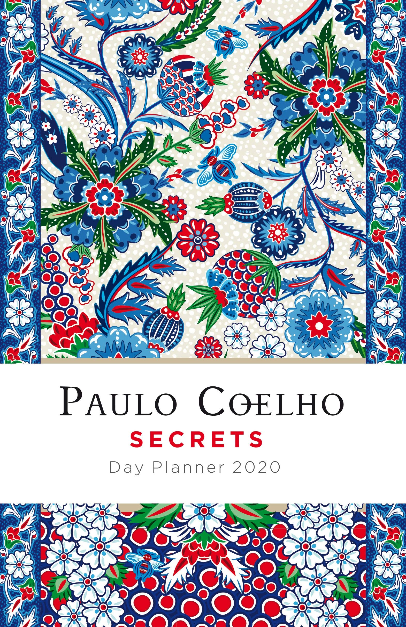 Amazon.com: Secrets: Day Planner 2020 (9781984898128): Paulo ...