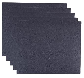 Schleifpapier Nassschleifpapier Wasserschleifpapier wasserfestes Schmirgelpapier