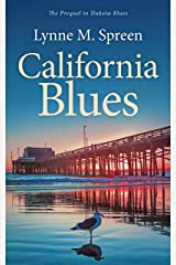 California Blues: The Prequel to Dakota Blues (Karen Grace Book 0) Kindle Edition