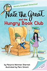 Nate the Great and the Hungry Book Club Kindle Edition