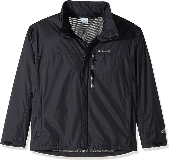 Columbia Men's Travel Jacket