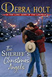 The Sheriff's Christmas Angels (Texas Lawmen Book 4)
