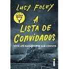 A Lista de Convidados (Portuguese Edition)