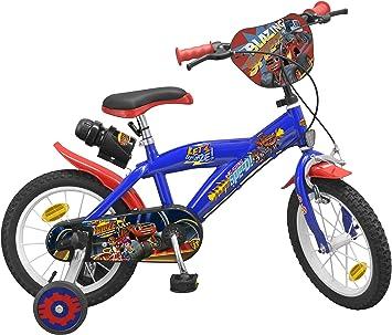 Toimsa – Blaze para bicicleta infantil, 1422u , color/modelo surtido ...