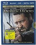 Robin Hood (Blu-ray/DVD Combo + Digital Copy) (Bilingual)