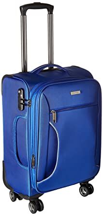 Amazon.com | Calvin Klein Warwick 21 Inch Upright Carry-On ...
