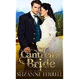 Cantrell's Bride (Rocky Mountain Romance Series Book 1)