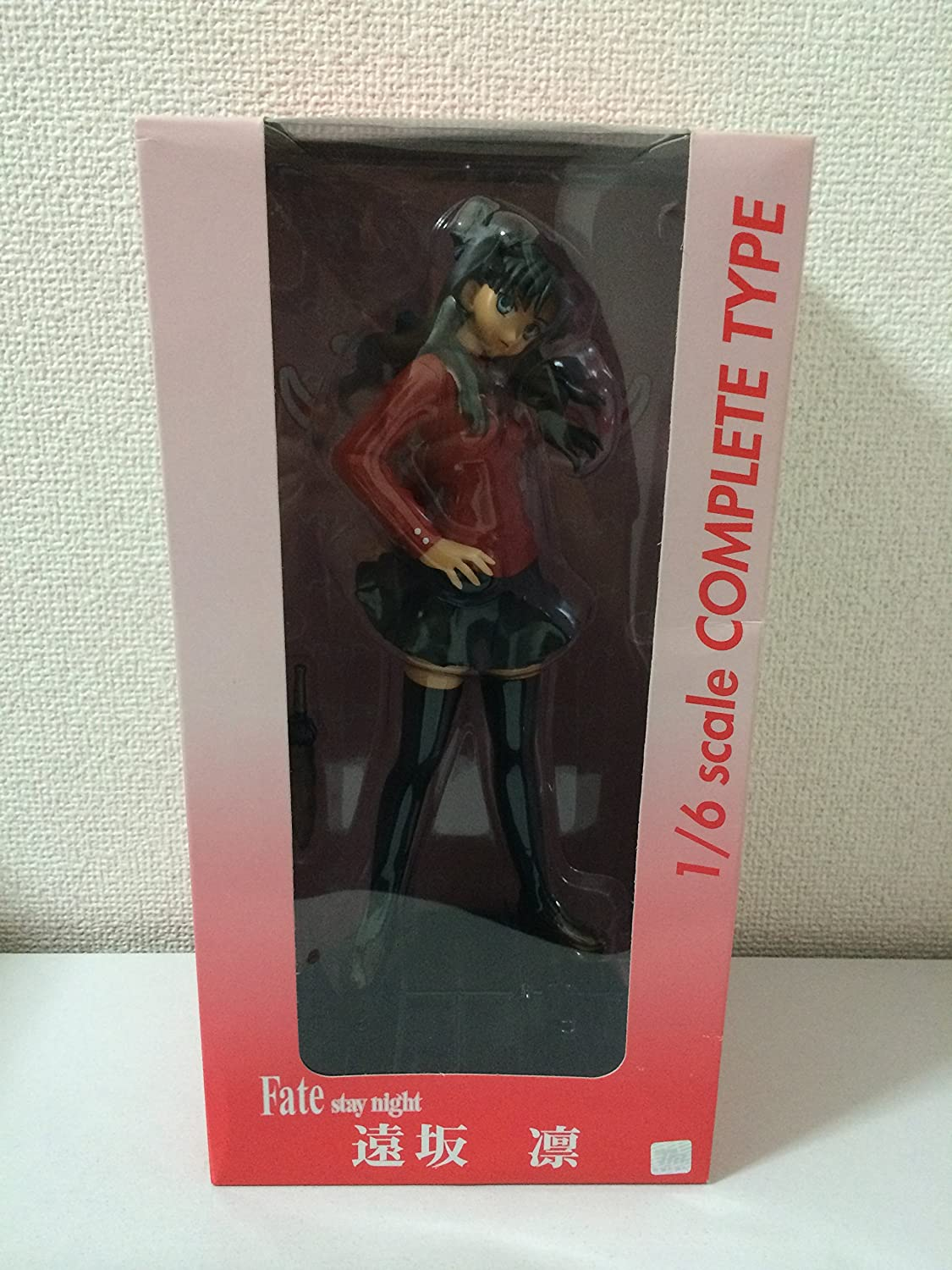 más vendido Tosaka Rin 1/6 PVC [Toy] (japan import) import) import)  exclusivo