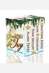Comfort & Joy: The Christmas Lights Collection 2018 Kindle Edition
