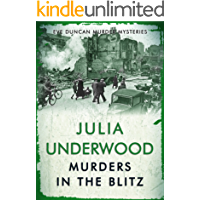 Murders in the Blitz: The Eve Duncan Trilogy