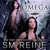 Omega: An Urban Fantasy Novel: War of the Alphas, Book 1