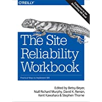 Site Reliability Workbook