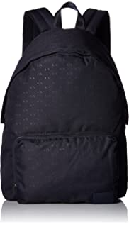 Armani Jeans Navy Blue PU Backpack 932063 7A937 One Size  Amazon.co ... f5777ee5d3cee