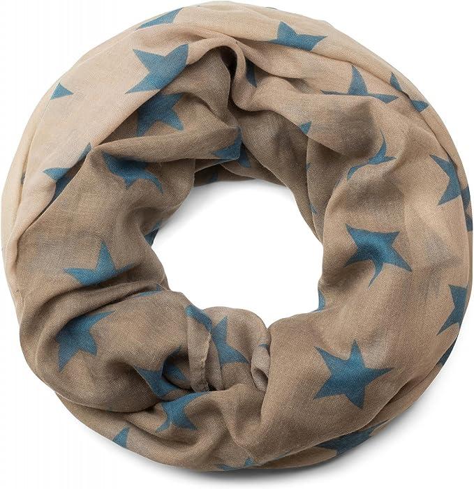 Pañuelo de Estrellas
